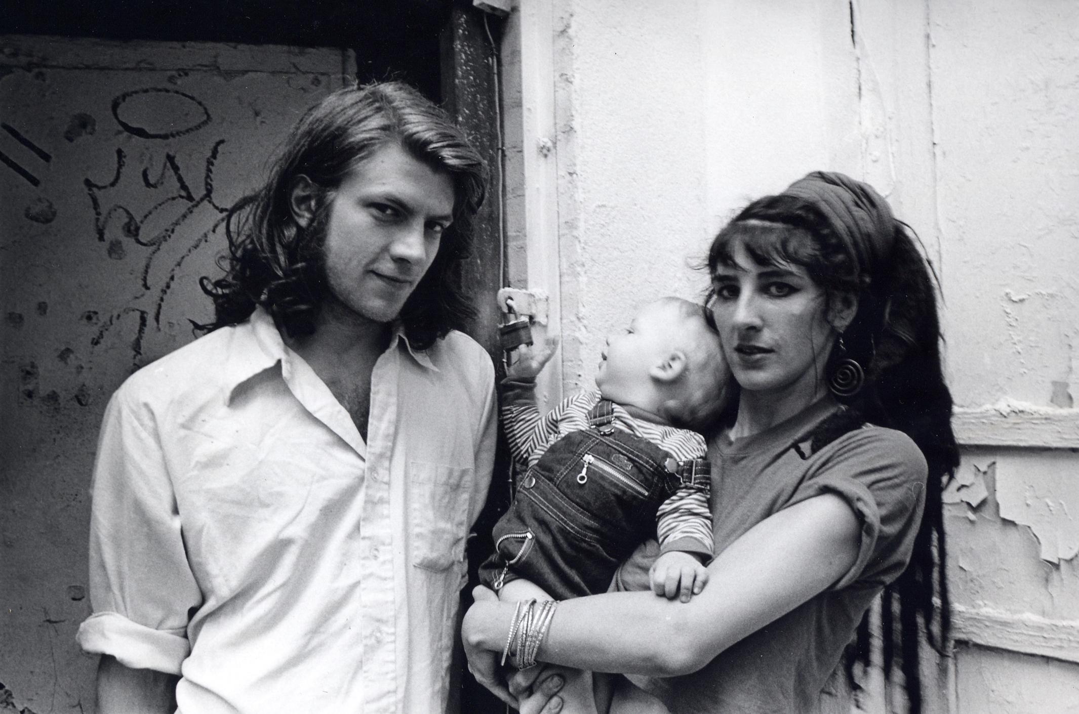 James Marguerite and Crosby Karen Ogle 1985