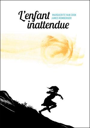 L'Enfant inattendue cover